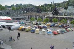 Museo dei trasporti Maggio 2011