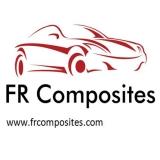 FR composite 160x160