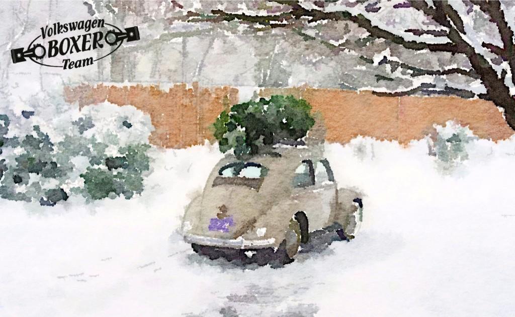 VW Natale 14
